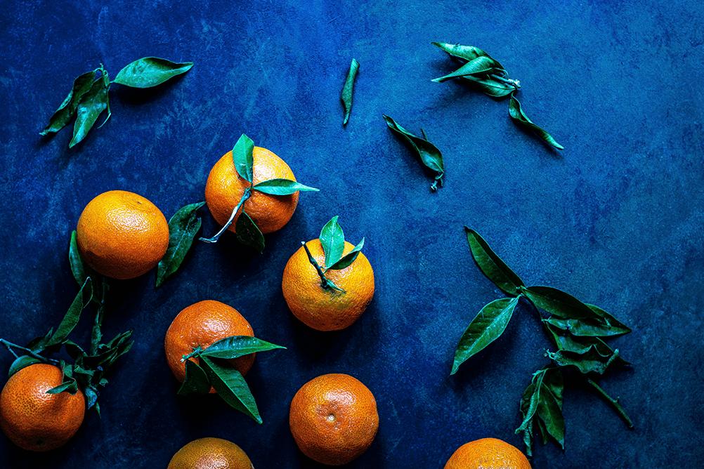 import oranges