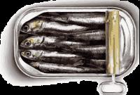 Cannedfish