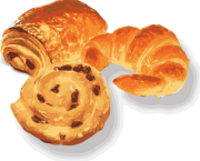 Pasteries